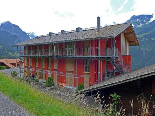 Apartment Schweizerheim.3