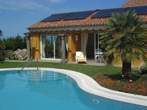 Villa Villa Jardin