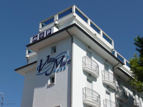 瑪蕾別墅酒店