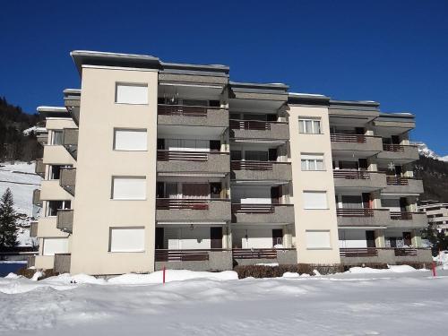 Apartment Sunnmatt Süd 233