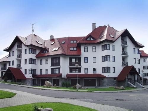 Apartment Harrachov