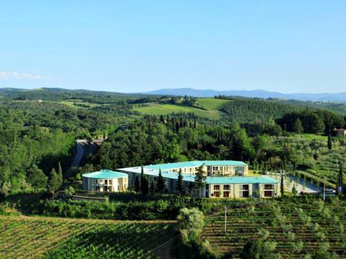 Locazione turistica Chianti Village Morrocco