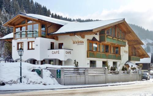 Aparthotel Hirschenau