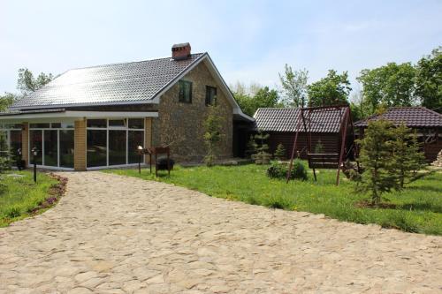 Guest house on 2-ya Sadovaya 26