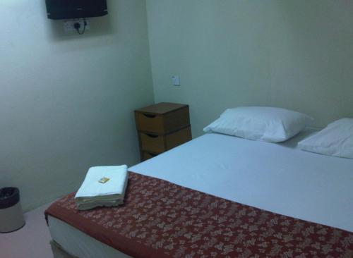 Senja Motel