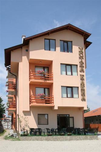 Хотел Family Hotel Elena - Самоков
