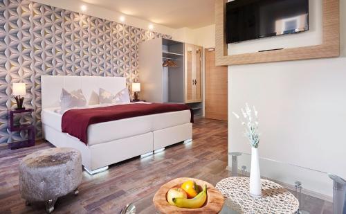 Auenwald Hotel und Apartmenthaus