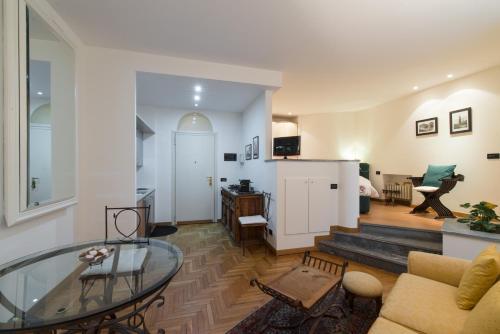 Duomo Open Space Apartment (Italien Mailand) - Booking.com