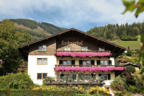 Pension Lacknerhof