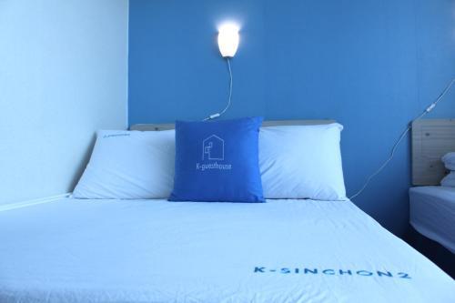 K-Guesthouse Sinchon 2