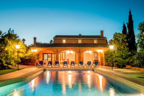 Abahana Villa Benimarco