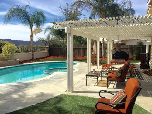 Gorgeous Wine Country Vacation Rental - Pool/Spa
