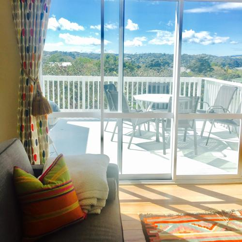 Cloud Nine Cottage Waiheke