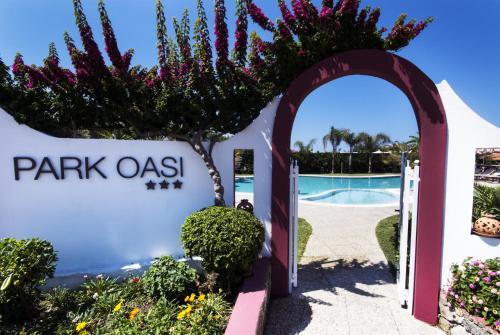 Park Oasi Residence