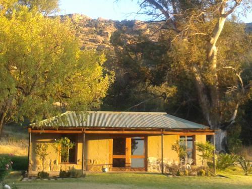 Mooihoek guest and adventure farm