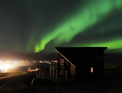 Akureyri Log Cabin