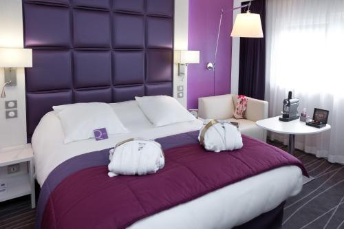 Hotel Mercure Strasbourg Aéroport (Frankreich Ostwald) - Booking.com