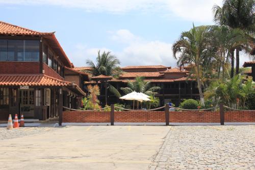 Apart Hotel em Geribá