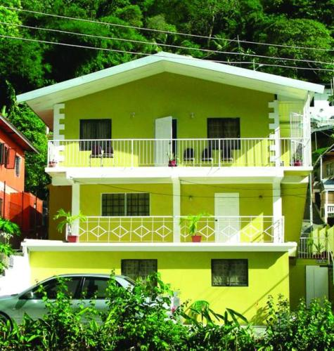 Shalom Guest House Limited