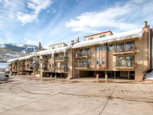 Snowmass Mountain H4 Apartment