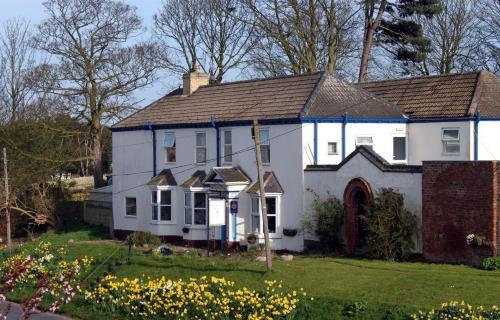 Wentworth House
