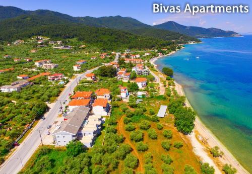 Bivas Apartments