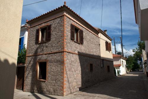 Sappho House