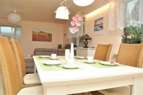 200m² Wohnung in Walldorf - SA...