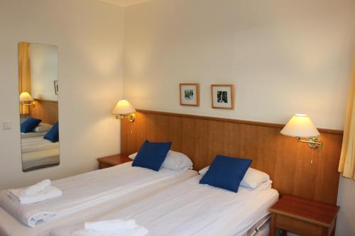 Welcome Hotel Hellissandur