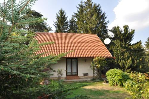 Ceska Cermna Holiday Home 1