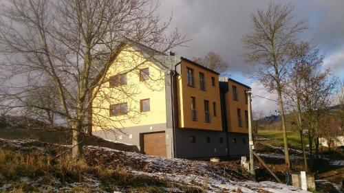 One-Bedroom Apartment in Cerny Dul I