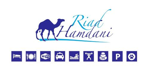 Riad Hamdani