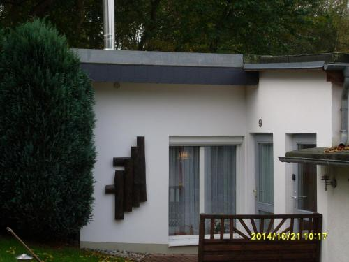 Two-Bedroom Holiday Home in Binz (Ostseebad) I