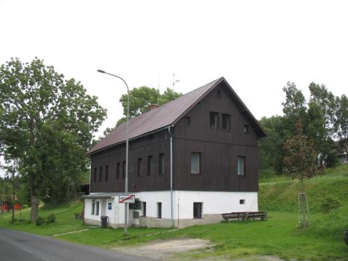 Holiday home in Príchovice/Riesengebirge 1719