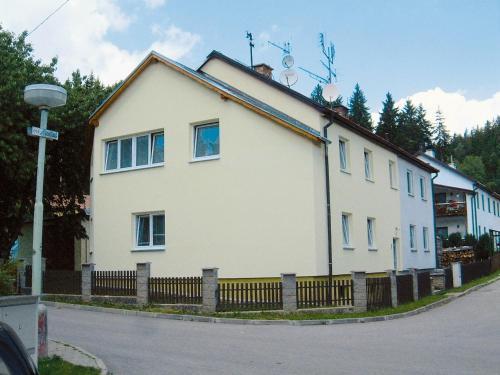 Apartment Loucovice 1