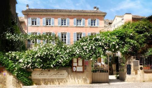 Le Clair de la Plume - Chateaux et Hotels Collection