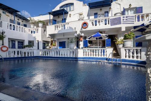 Hotel Porto Perissa
