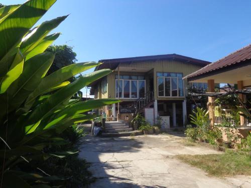 Nankamnung Homestay