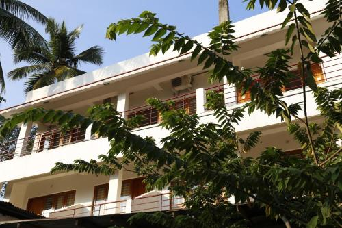 Shantitheeram Residency