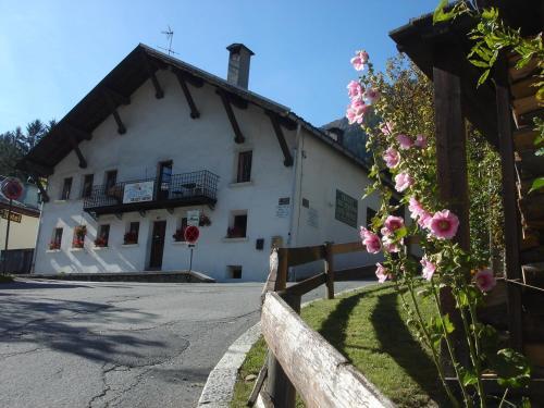 Chalet-Ski-Station
