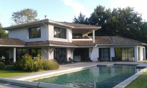 Villa des Landes