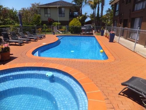 Paradise Holiday Apartments
