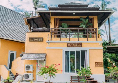 Koh Chang Siam Royal View Villas