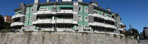 Apartamento Sella y Mar