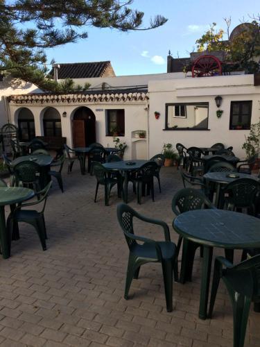 Hotel Restaurante La Mecedora