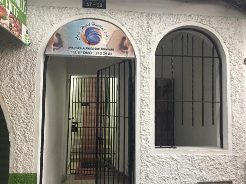 Casa Hotel Huellas
