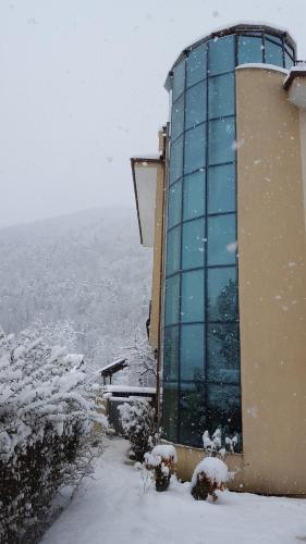 Хотел Hotel Zornitsa - Рибарица
