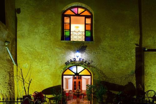 摩洛哥里亞德斯卡傑迪代旅館
