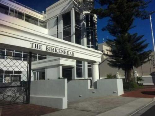 The Birkenhead Unit 2