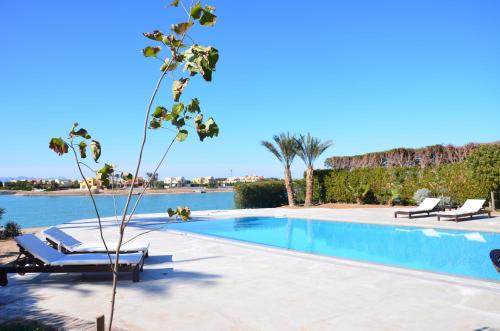 Villa in White Villas El Gouna